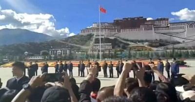 संयुक्त राष्ट्र के सदस्यों ने चीन से तिब्बत में मानवाधिकारों का सम्मान करने को कहा