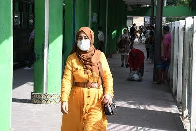 महामारी में ढील के रूप में ट्यूनीशिया कर्फ्यू हटाएगा