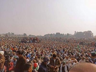 किसान महापंचायत : दिल्ली-अंबाला हाईवे पर यात्रा करने से बचें