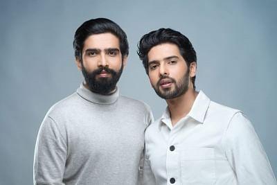 अरमान, अमाल मलिक ने नए गाने के लिए पिता डब्बू के साथ मिलाया हाथ