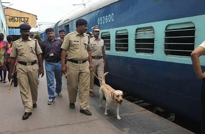 चेन्नई का अपहृत बच्चा नागपुर स्टेशन से छुड़ाया गया