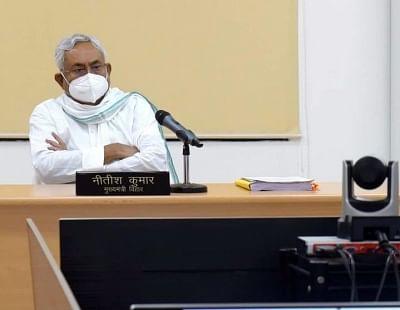 हेमंत के बयान पर नीतीश ने कहा, झारखंड, बिहार भाई-भाई, जिसे राजनीतिक लाभ लेना है ले