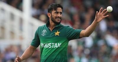 2017 चैंपियंस ट्रॉफी का फाइनल अच्छा समय था : हसन