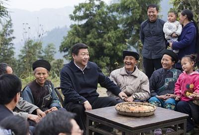 मध्य शरद त्योहार में चीनी सपने की चर्चा