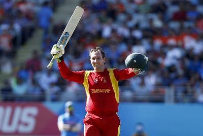 बेलफास्ट वनडे : टेलर के आखिरी मैच में जिम्बाब्वे को मिली हार