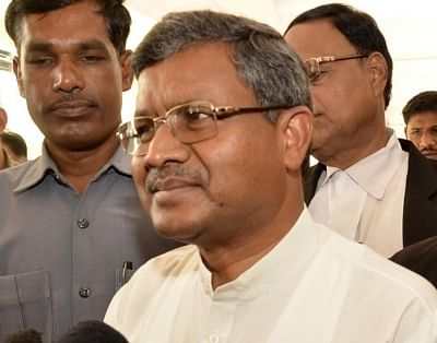 झारखंड के पूर्व मुख्यमंत्री के सलाहकार यूपी से गिरफ्तार