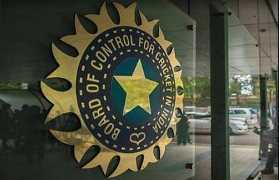 बीसीसीआई ने जीत के बाद ड्रेसिंग रुम का नजारा शेयर किया
