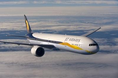 अगले साल की शुरुआत में घरेलू परिचालन शुरू करेगी जेट एयरवेज