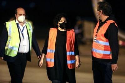 अर्जेटीना ने जी20 से महामारी के बीच सहयोग, एकजुटता बढ़ाने का किया अनुरोध