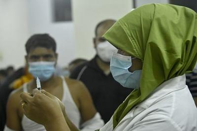 बांग्लादेश को सिनोफार्म वैक्सीन की 50 लाख और मिलीं खुराक