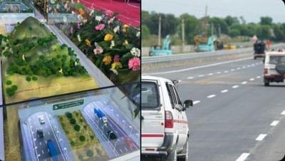 जयपुर से दिल्ली 2 घंटे में, गडकरी ने एक्सप्रेस-वे की प्रगति की समीक्षा की
