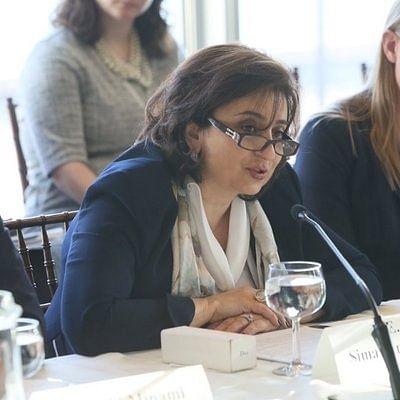 गुटेरेस ने संयुक्त राष्ट्र की नई महिला प्रमुख की नियुक्ति की