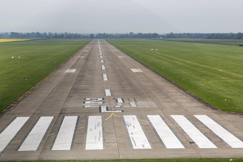 यूपी सरकार के स्वामित्व वाली हवाई पट्टियों व अन्य परिसम्पत्तियों के लिए बनी नीति