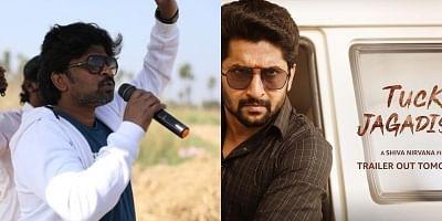 टक जगदीश को सिनेमाघरों में रिलीज नहीं कर पाने से निराश हूं: शिव निर्वाण (साक्षात्कार)