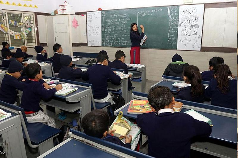Teacher Vacancy 2021: इस राज्य में निकली टीचरों की बंपर वैकेंसी, कल से शुरू होंगे आवेदन