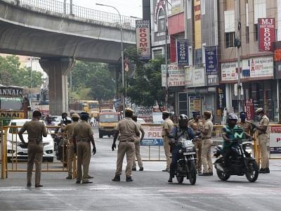 हिंदू मुन्नानी नेता पर हमले के बाद कोयंबटूर के मेट्टुपालयम में तनाव
