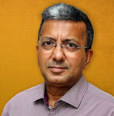 outlook-terminated-the-services-of-group-editor-in-chief-ruben-banerjee
