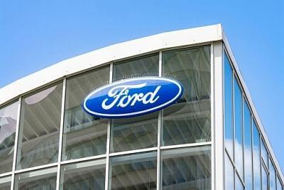 फोर्ड मोटर के अधिकारी के साथ बैठक विफल रही: यूनियन