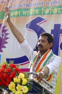 ममता भवानीपुर में भारी अंतर से जीतेंगी : भाजपा नेता राजीव बनर्जी