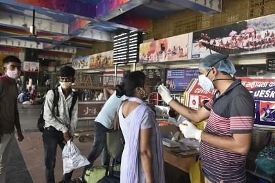 भारत में कोरोनावायरस के 33,376 मामले, 308 मौतें