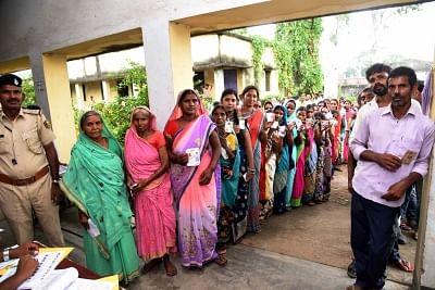 बिहार में उपचुनाव को लेकर सरगर्मी तेज, राजग ने किया जीत का दावा, महागठबंधन में असमंजस