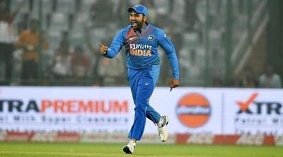 अगले दो टी20 विश्व कप के लिए रोहित कप्तानी के लिए मेरी पसंद होंगे : गावस्कर