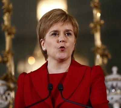 स्कॉटिश नेशनल पार्टी ने दूसरे स्वतंत्रता जनमत संग्रह पर किया विचार