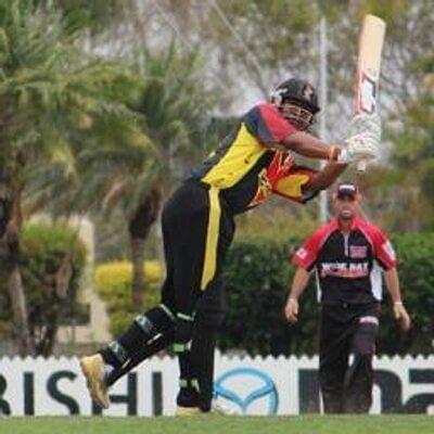 टी20 विश्व कप : असद वाला करेंगे पापुआ न्यू गुएना की कप्तानी