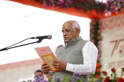 गुजरात : गुरुवार दोपहर 1.30 बजे नए मंत्रिमंडल का शपथ ग्रहण