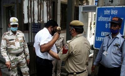 रोहिणी शूटआउट : सुप्रीम कोर्ट में याचिका दायर कर अधीनस्थ अदालतों में सुरक्षा बढ़ाने की मांग