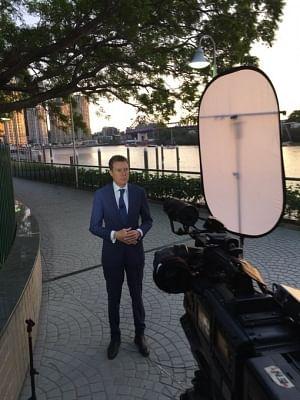 गुमनाम दान स्वीकार करने के बाद ऑस्ट्रेलियाई मंत्री ने दिया इस्तीफा