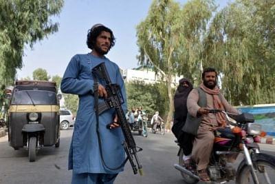 तालिबान के अधिग्रहण के बाद 153 अफगान मीडिया ने अपना संचालन किया बंद