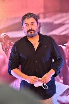 अभिनेता अरविंद स्वामी की 25 साल बाद मलयालम सिनेमा में वापसी