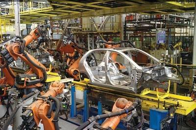 मलेशिया का अगस्त विनिर्माण पीएमआई बढ़कर 43.4 हुआ