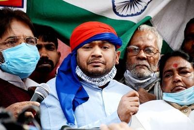 कन्हैया कुमार और जिग्नेश मेवाणी 28 सितंबर को कांग्रेस में होंगे शामिल