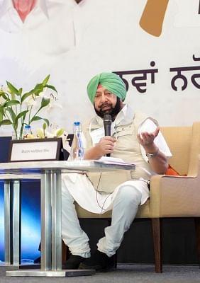 बटाला को जिला घोषित करने की मांग पर किया जा रहा विचार : पंजाब के मुख्यमंत्री