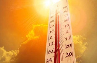 उत्तर-पश्चिम, मध्य, दक्षिण-मध्य भारत भीषण गर्मी के देश के नए हॉटस्पॉट