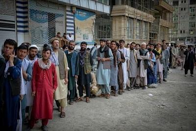 चीन अफगानिस्तान के शांतिपूर्ण पुनर्निमाण और आर्थिक विकास के लिए यथासंभव मदद देता रहेगा