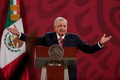 मैक्सिकन राष्ट्रपति ने संयुक्त राष्ट्र से हैती में हस्तक्षेप करने का आग्रह किया