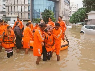 ndrf-deploys-20-teams-in-gujarat-after-heavy-rains