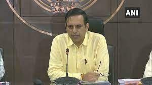 डॉ. रजनीश दुबे ने स्व. विशम्भर दयाल को दी भावभीनी श्रद्धांजलि