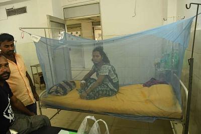 दिल्ली: नहीं थमा डेंगू का खतरा, डेंगू के 158 तो मलेरिया के 68 मामले सामने आए
