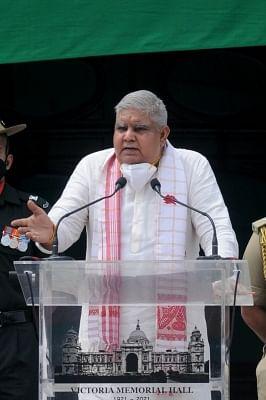बंगाल के राज्यपाल ने राज्य वित्त आयोग को लेकर ममता पर हमला बोला