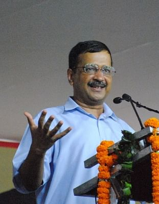 लॉकडाउन रेंट : दिल्ली बीजेपी ने केजरीवाल से किया सवाल, विरोध की दी चेतावनी