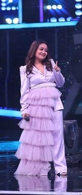 नेहा कक्कड़ ने सुपर डांसर 4 में सफलता के अपने कठिन सफर को किया साझा