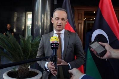 जर्मनी ने लीबिया में दूतावास फिर से खोला