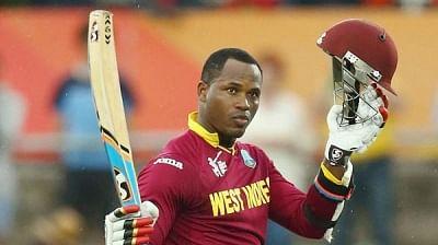 विंडीज के पूर्व क्रिकेटर सैमुअल्स पर आईसीसी  भ्रष्टाचार रोधी संहिता के तहत आरोप लगे