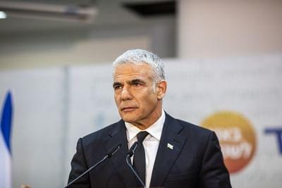 इजरायल के वित्त मंत्री ने सुरक्षा के लिए अर्थव्यवस्था योजना का रखा प्रस्ताव