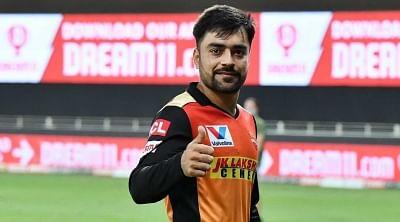 हम हर मैच को फाइनल की तरह लेंगे और अपना 100 फीसदी देंगे : राशिद