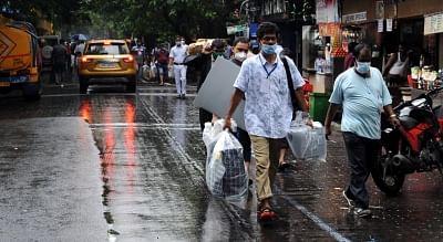 बंगाल : भवानीपुर उपचुनाव के लिए सुरक्षा के अभूतपूर्व इंतजाम किए गए
